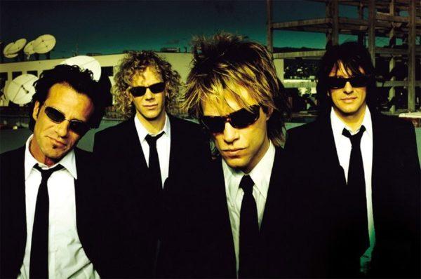 Trupa Bon Jovi