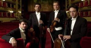 Quartetto d'Archi della Scala di Milano