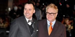 Elton-John&David-Furnish