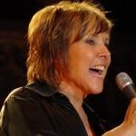 Dani Klein, solista Vaya Con Dios