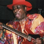 """Eddy """"The Chief"""" Clearwater"""