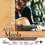 Al Di Meola- poster