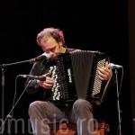 Al di Meola, concert Bucuresti 2011 - Fausto-Beccalossi
