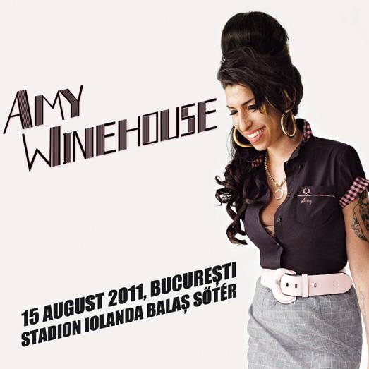 Amy-Winehoouse
