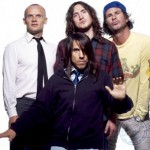 Red Hot Chili Peppers va concerta la Sofia