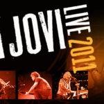 Bon Jovi concert in Romania