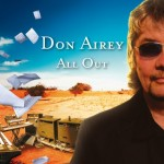 Coperta album Don Airey - All Out