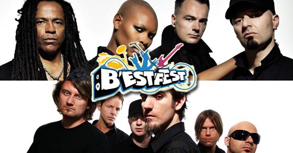 Festivalul B'Estfest 2011