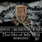 Festivalul OST 2011