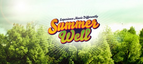Poster eveniment Summer Well 2012