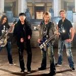 Klaus Meine- Scorpions