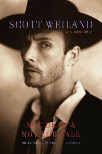 Not Dead and Not For Sale de Scott Weiland