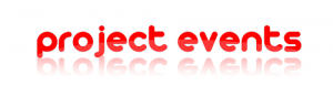 Project Events- Logo