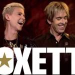 Roxette, concert la Bucuresti