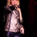Shakira, Bucuresti 7.05.2011 (foto Alex Barbulescu)