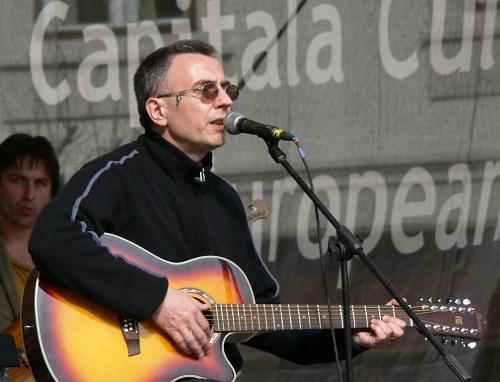 Dan Teodorescu (Taxi)