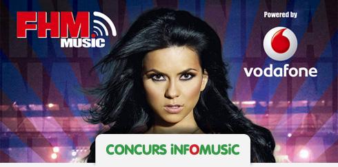 Concurs concert INNA