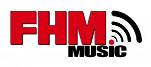 fhm music red black