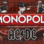 ACDC - Joc Monopoly