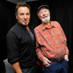 Bruce Springsteen & Pete Seeger