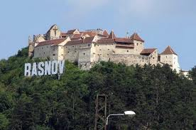 Cetatea Râșnov din Brașov