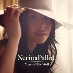 Coperta Album Nerina Pallot - Years of the Wolf