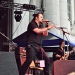 Concert Tiarra,Bucuresti,25.06.2011