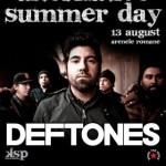 Deftones la Alternative Summer Day
