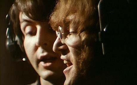 John Lennon & Paul McCartney (The Beatles)