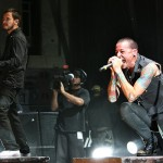 Chester & Mike (Linkin Park-Live)