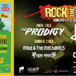 Rock the City vs B'Estfest