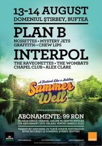 Summer Well Festival 2011