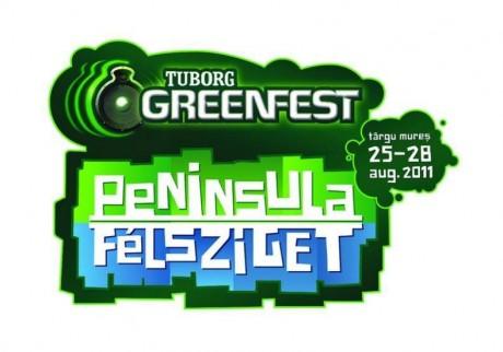Tuborg Green Fest Peninsula