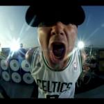 Videoclip Limp Bizkit - Gold Cobra 5