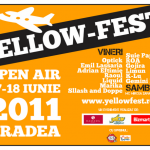 Yellow Fest Afis