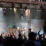 Concert Alice Cooper, Bucuresti 14.06.2011 foto: infomusic.ro