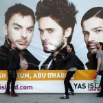 30 Seconds To Mars - Yas Island (sursa foto: Facebook page)