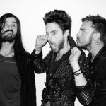 30 Seconds To Mars (credit foto Terry Richardson)
