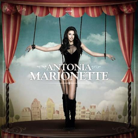 Antonia- Marionette