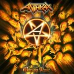 Antrax- Worship Music