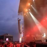 Flogging Molly a concertat la B'Estfest (01.07.2011)
