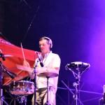 Lamb (Andy Barlow) in concert la B'Estfest 2011 (02.07.2011 / foto: infomusic.ro)