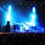 Skunk Anansie in concert la BESTFEST (1 iulie 2011)