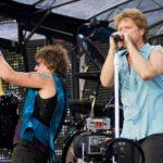 Concert Bon Jovi la Bucuresti - foto: Florin Vitzman