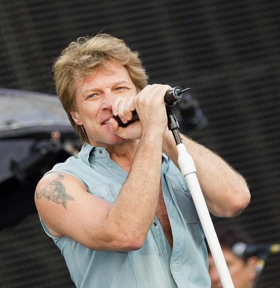 Concert Bon Jovi, Bucuresti 10 iulie 2011- foto Florin Vitzman (7)