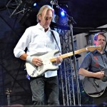 Mike & The Mechanics in concert la Rock The City (2.07.2011 / foto: infomusic.ro)