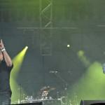 Mike & The Mechanics in concert la Rock The City (2.07.2011 / foto: infomusic.ro)