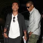 Jay Z și Ashley Cole deschid un restaurant