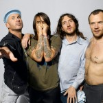 Red Hot Chili Peppers pleaca in turneu