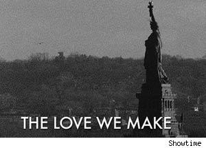 The Love We Make (Documentar 9/11)